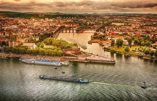 Fc Cosmos Koblenz Facebook-Seite